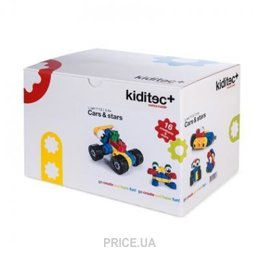 Фото Kiditec Cars and Stars 1113