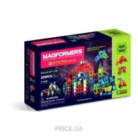 Фото Magformers STEAM Basic Set 60507