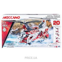 Фото Meccano Multimodels 6028598 Авиамодель