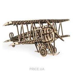Фото Wood Trick Самолет 148 деталей (1234-15)