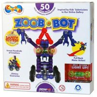 Фото ZOOB ZOOB-Bot 14001