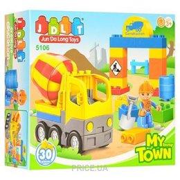 Фото JDLT My Busy Town 5106