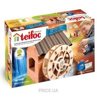 Фото Teifoc Водяная мельница TEI4030