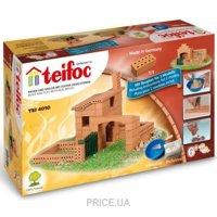 Фото Teifoc Маленький домик TEI4010