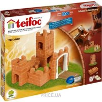 Фото Teifoc Маленький замок TEI3500