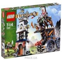Фото LEGO Castle 7037 Нападение на башню