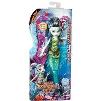 Фото Mattel Monster High Большой кошмарный риф, в ассорт. (DHB57)
