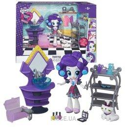 Hasbro Набор мини-кукол Equestria Girls (B4910)