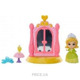 Фото JAKKS Pacific Гардеробная принцессы Эмбер (01244 (01255))