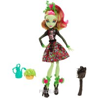 Фото Mattel Monster High Венера МакФлайтрап (CDC05)