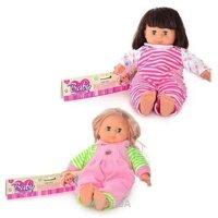 Фото Limo Toy Интерактивная кукла Baby (B 9617-6-7)