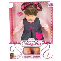 Фото Loko Toys Кукла с мягким телом 45 см (98221)