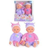Фото Limo Toy Пупсы-близняшки (5370)
