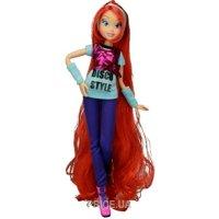 Фото WINX Волшебные волосы - Блум (IW01541201)