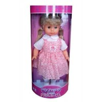 Фото LOTUS ONDA Кукла Bag Baby Dool 45 см (18696)