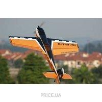 Фото Precision Aerobatics Самолет Extra MX (PA-MX-YELLOW)