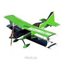 Фото Precision Aerobatics Самолет Ultimate AMR KIT (PA-AMR-GREEN)
