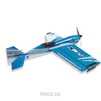 Фото Precision Aerobatics XR-52 1321мм KIT (PA-XR52-BLUE)