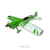 Фото Precision Aerobatics XR-52 1321мм KIT (PA-XR52-GREEN)