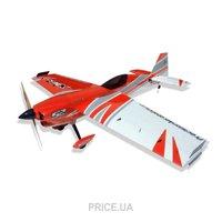 Фото Precision Aerobatics XR-52 1321мм KIT (PA-XR52-RED)