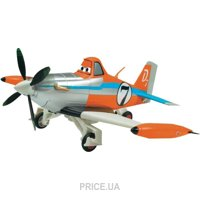 Фото Dickie Toys Planes Dusty (3089806)