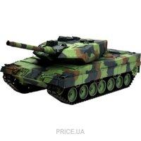 Фото Heng Long 1:16 German Leopard II A6  (3889-1PRO)