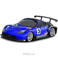 Фото HPI Racing Maverick Strada TC Evo 1/10 RTR Electric Touring Car (MV12604)