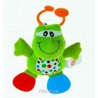 Фото Biba Toys Игрушка-подвеска с грызунком Лягушонок (124BR)