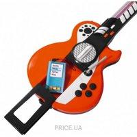 Фото Simba Гитара с разъемом для MP3-плеера (6838628)