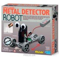 Фото 4M Робот-металлоискатель (3297)
