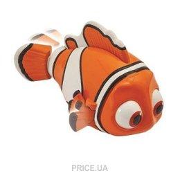 Фото Bandai В поисках Дори Рыбки-непоседы Марлин (36408)