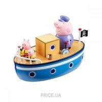 Фото Peppa Pig Морское Приключение (15558)