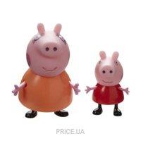 Фото Peppa Pig Семья Пеппы - Пеппа и Мама (20837-1)