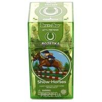 Фото Trixy&Troy Show horses Лошадки (T093)