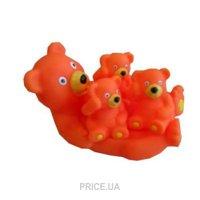 Фото Grow-Up Toys Медвежата (227SM)