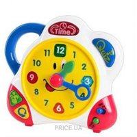 Фото HAP-P-KID Часы обучающие музыкальные (3898 T)