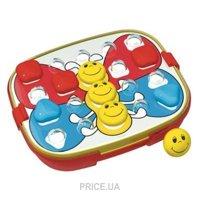 Фото Quercetti Fantacolor Baby Tris di bottoni (4410)