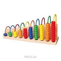 Фото Viga Toys Учимся считать (50022)