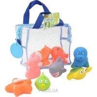 Фото Baby Team Подводный мир (9005)