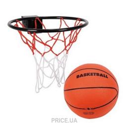 Фото Simba Баскетбольная корзина с мячом (7400675)