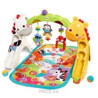Фото Fisher Price Растем вместе 3-в-1 (CCB70)