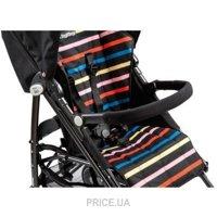 Фото Peg-Perego Бампер для коляски Pliko mini