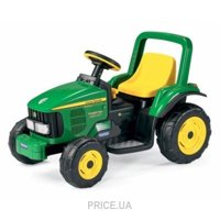 Фото Peg-Perego John Deere Power Pull