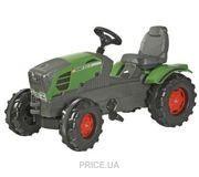 Фото Rolly Toys Трактор farm trac Fendt 211 Vario (601028)