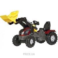 Фото Rolly Toys Трактор Valtra (611157)
