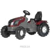 Фото Rolly Toys Rolly toys Трактор Farmtrac Valtra (601233)