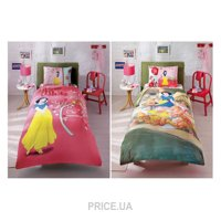 Фото TAC Комплект постельного белья Snow White Sweetest