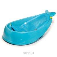 Фото Skip Hop Ванночка для купания Кит (235465)