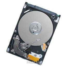 Seagate ST9320320AS