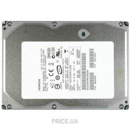 Hitachi Ultrastar 15K450 HUS154545VLS300